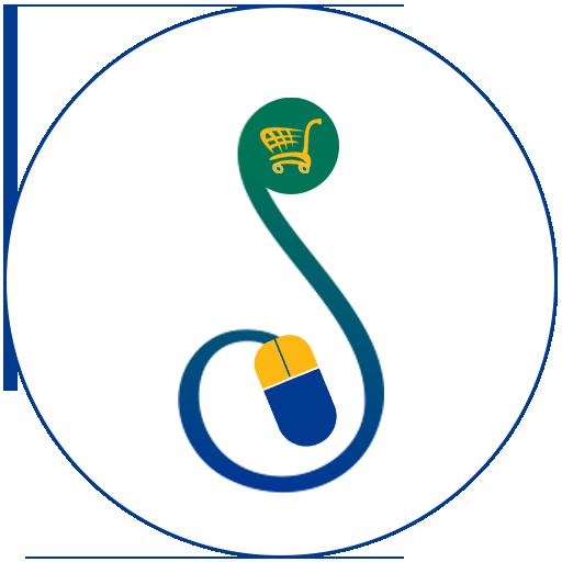 shop logo-512